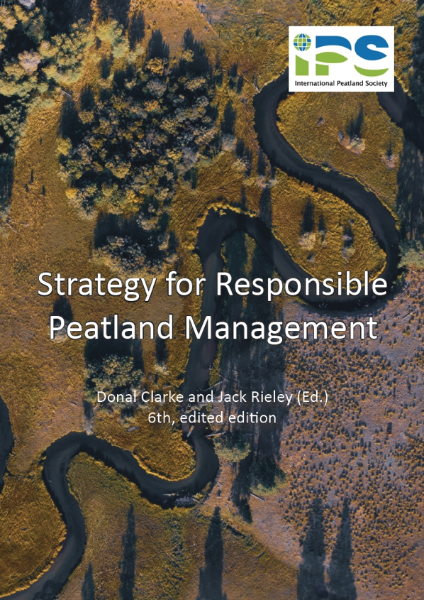 Strategy for Responsible Peatland Management