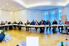 European Peatland Strategy Workshop
