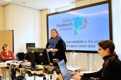Dianna Kopansky (UNEP/GPI)