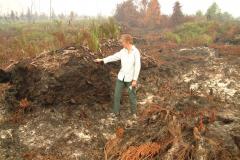Prof. Susan Page/Peatland Management in SE Asia