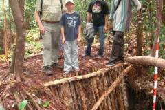 PEATLAND MANAGEMENT IN SOUTH EAST ASIA